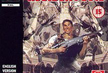 Resident Evil/Biohazard