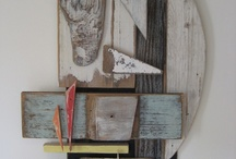 collage/assemblage