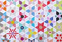 Patchwork - Paper Pieced