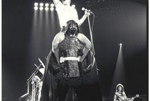 Vader's life ♥
