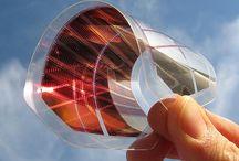 Solar Cell / New Energy