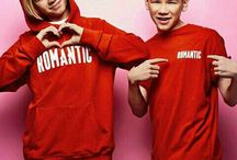 Marcus and Martinus / I LOVE THE