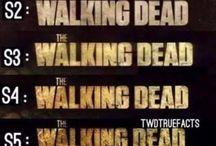 Walking dead