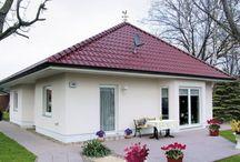 Hausbau / Informationen für den Hausbau