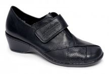 Femmes - Chaussures à scratch