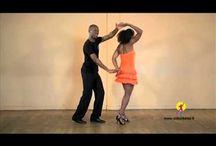 cours de danse salsa