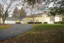 Ann Arbor homes 350-450K  / by Missy Caulk, Ann Arbor Real Estate