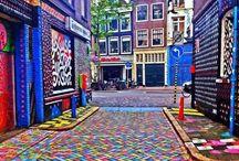 Urban Creativity