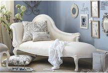 rococco furniture