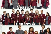 OMG! House of Anubis