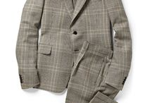simply suits / The suit, a fashion staple that comes in many style's, colour's and cuts. so wether your avant gard or traditional every man should own at least 1 . / by Liam Pinder