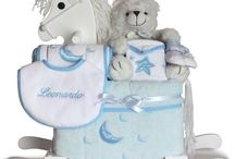Celebrity Baby Gifts by Silly Phillie / Silly Phillie baby gifts made to order for celebrities