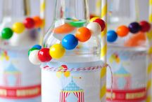 PARTY | circus party / Ideas for a circus themed party!