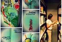 Books // Culinary