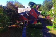 Virtual home tours - drone areial videos