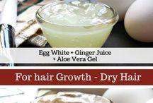 Hair care blog ideas