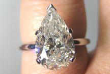 Fancy Cut Engagement Rings