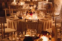 Wedding Decor - cellar weddings / Cellar wedding ideas