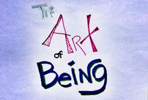 The Art of Being / Be Simple and Simply Be