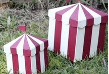 Circus / by Tea Cups & Tiaras