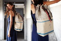 bags / by Analu Louise