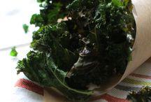 Boerenkool / Kale