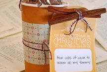 Christmas | Gifts and Crafts Ideas