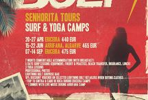 Surf & Yoga camps in Portugal 2014 / 4 camps, 3 locations Join us and live your dream - learn to surf!