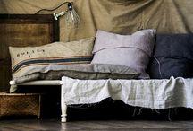 Interior Blu Noir Grey... Dark & Cosy