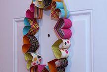 Craft Ideas / by Laura Jensen