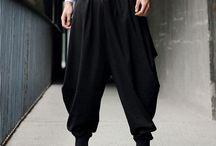 Pants inspiration
