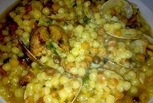 Cous cous, fregula, quinoa, bulgur, taboulè e simili / Etnico