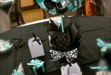 Baby Shower Ideas / by Amy Carinn Collection