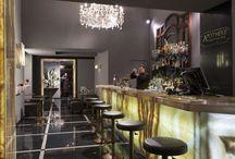Restaurant & Cocktail Bar