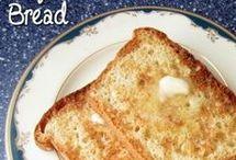 English  Muffin  Bread!
