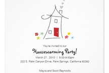 House Warming Party