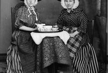 Lovely Victorians