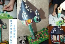 my crafts with/for kids