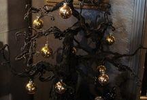 Gothic Christmas / Gothic Christmas