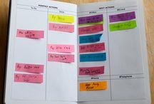 Organization-al-ish / by Luci McKean