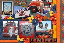 Created with Fire & Rescue