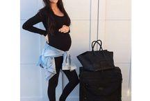 Στυλ Εγκυμοσυνης!