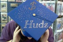 Graduation Ideas / by The Pattern Hutch