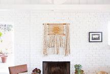 Wood in interiors