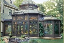 Sunroom / by Nicole Boos