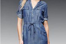 Summer dresses & skirts