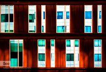 Architecture / Architecture Board
