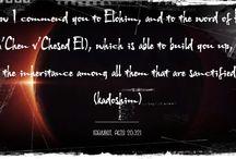 God / Elohim's word / Marlen Gottman