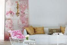 Touch of Pink&interiors