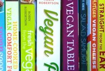 Best and favourite cook books.